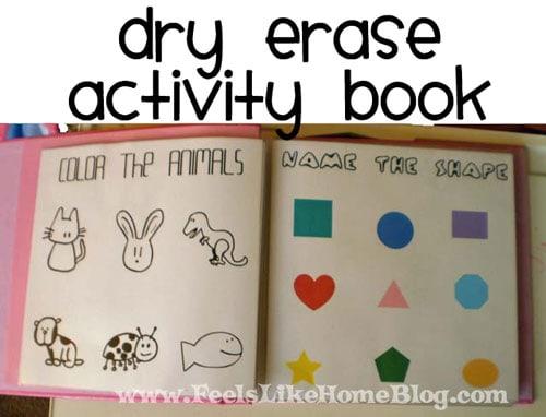 preschool books with activities erase activity book for preschoolers 494